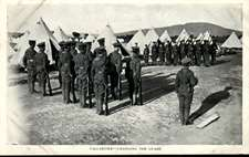 Valcartier Changing Guard Copy